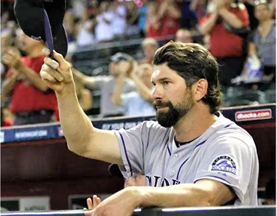 Is Todd Helton The Greatest Rockies Player Ever?