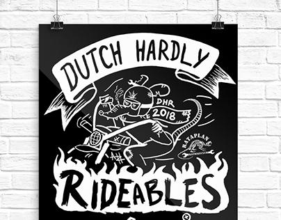 Dutch Hardly Rideables