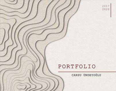 Architectural Portfolio 17_20