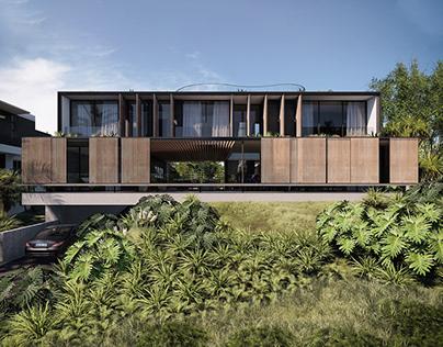 Umhlanga House 9