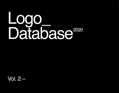 Logo Database - 2020