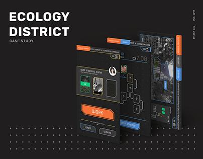 Ecology District Case Study