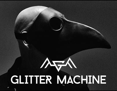 Glitter Machine 'Blackbird'