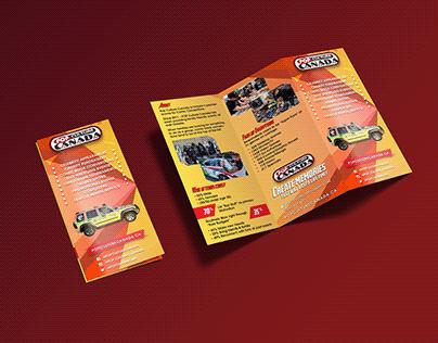 PopCulture Canada Brochure