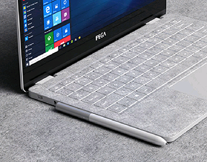 Uncia laptop- (fanless, waterproof, convertible)