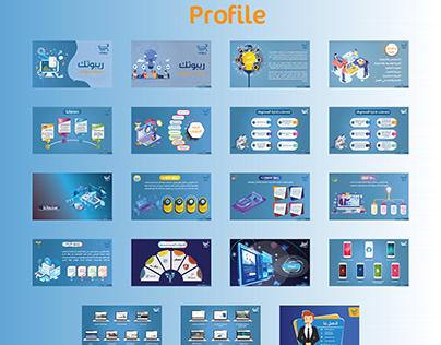 PowerPoint Profile