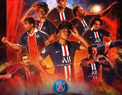 Paris Saint-Germain VR Experience
