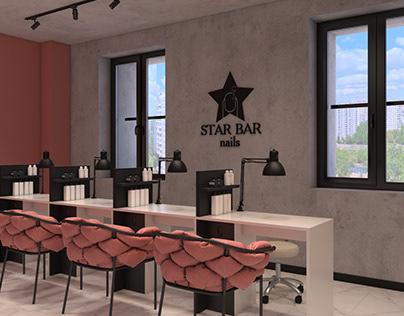 STRAR BAR nail studio