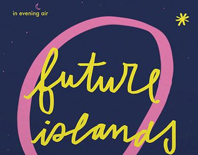 Vinyl   Future Islands