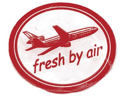 Fresh By Air