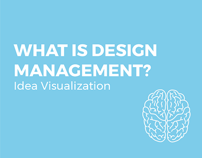 What is Design Management?