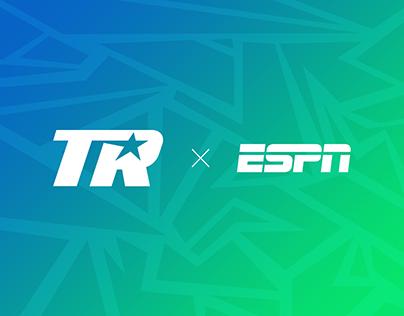 Top Rank x ESPN |2019 Social Media Campaign