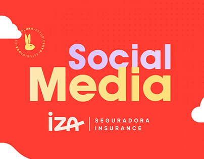 Social Media   IZA Seguros