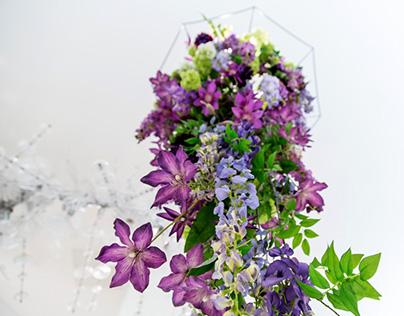 Harrods- Chelsea In Bloom