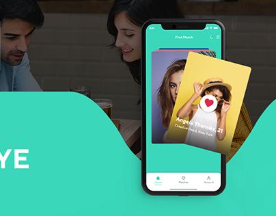 Vepye - Dating App