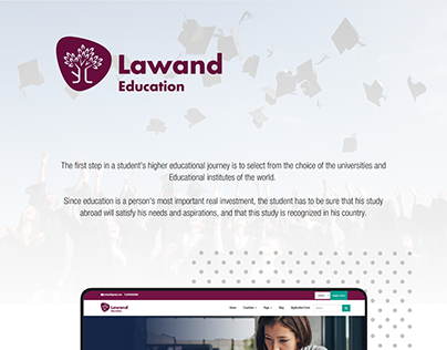 Lawand Education