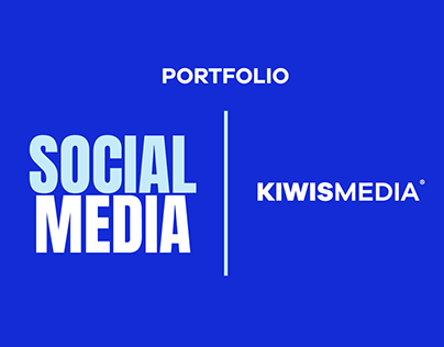 Social Media Post for Kiwismedia
