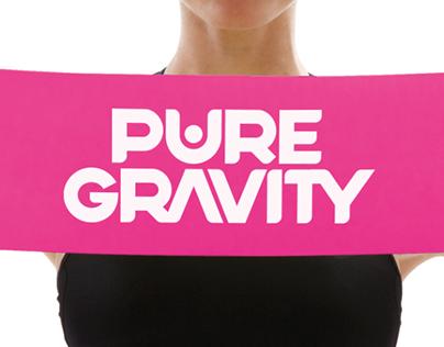 Pure Gravity