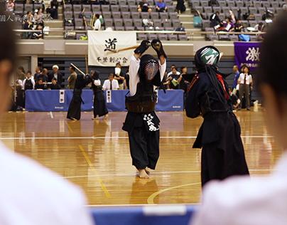 令和元年度 船橋市民学生個人戦剣道大会 ダイジェスト