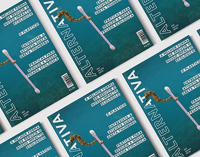 ALTERNATIVA magazine