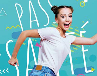 IREPS BFC - Pass' Santé Jeune - Layout