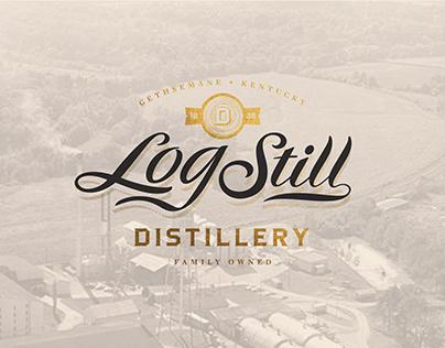 Log Still Distillery