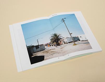 Photo Book — Franziska Lentes