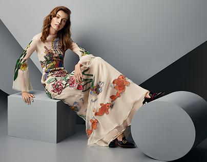 Jamalouki Magazine Multi Brand Collection '16