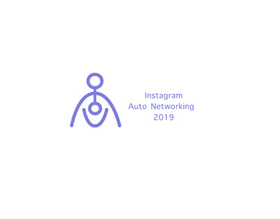 Auto Networking Project 2019