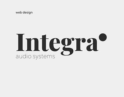Integra Audio