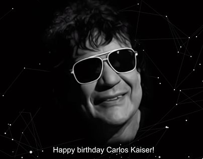Carlos Kaiser And His Possible Career