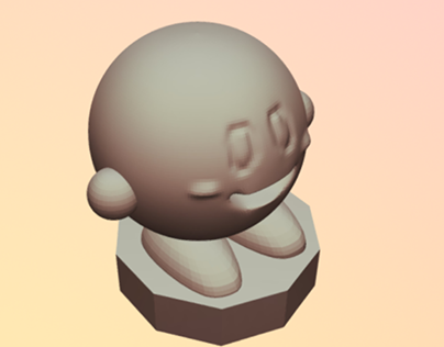 Kirby Mockup