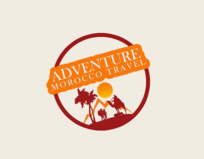 Création de logo pour une société touristique