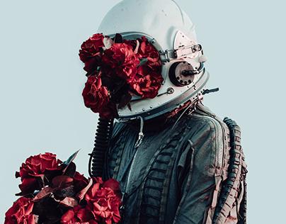 Lonely Cosmonaut