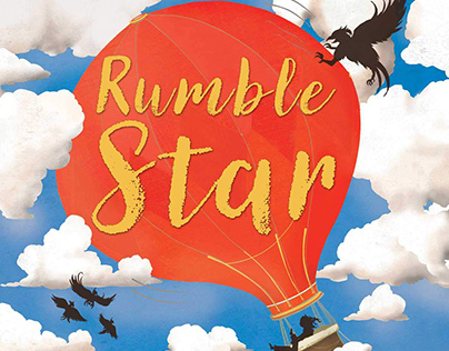 Carrie May - Rumblestar