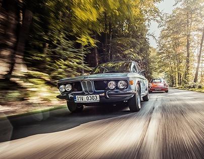 CAR LEGENDS photoshoot