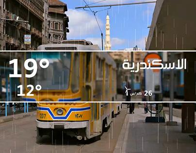 Weather News HD