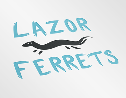 LAZORFERRETS