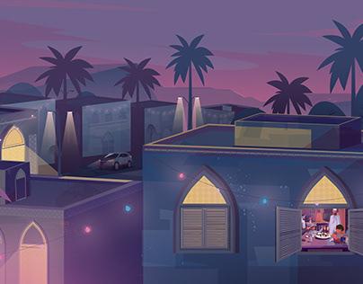 OAB - Eid AL ADHA