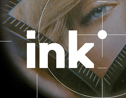 Inkpoint - Identity & Website