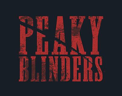 Peaky Blinders - Show Promo