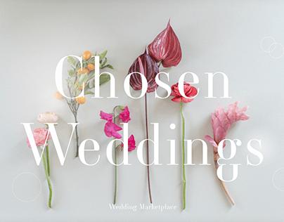 Chosen Weddings