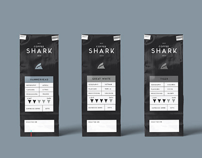 Coffee Shark
