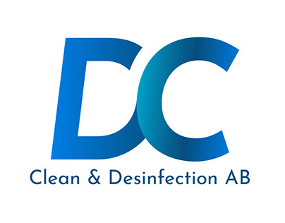 DC Clean and Desinfektion - Brand + Web