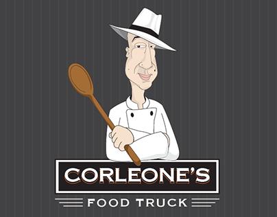 Corleone's Food Truck