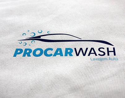 ProcarWash Logo