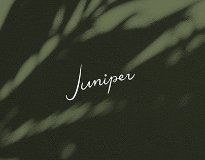 Juniper - Restaurant & Bar