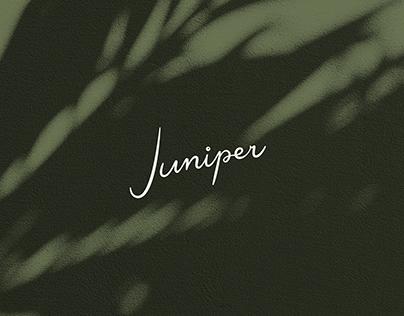 Juniper - Restaurant & Bar