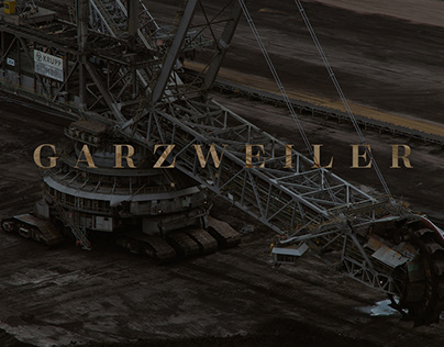 Giants of Garzweiler