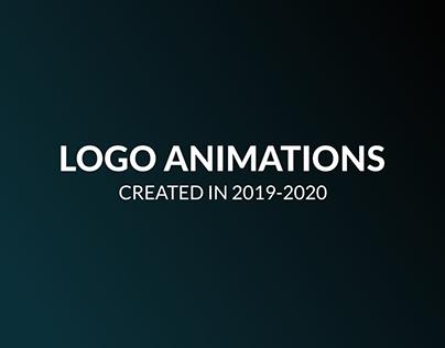 LOGO ANIMATIONS '19-20